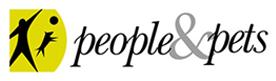 People & Pets' Logo